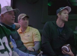 Kershaw And Ellis In Green Bay