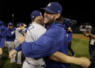 Kershaw: This is why we play the game