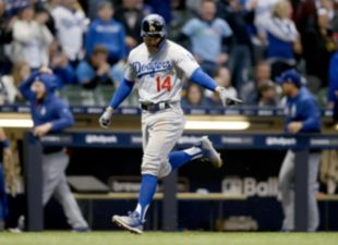 Kike wins it for Dodgers