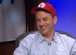 Jimmy Kimmel talks about his rooting interests, sports gambling and more