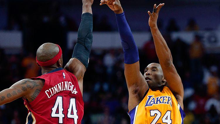 official photos 68c69 fb184 Access 360: Lakers vs. Pelicans
