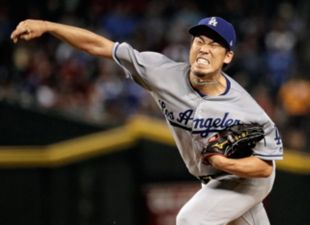 Roberts 'tips his hat' to Maeda
