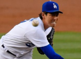 Maeda's Strong Outing Not Enough Against The Rockies