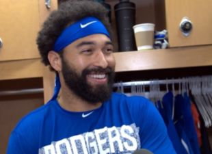 Kemp: 'Love being back'