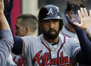 Dodgers acquire Kemp from Braves