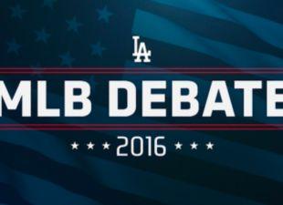 2016 SNLA Debate