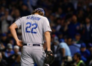 Dodgers Drop Game 6, 5-0