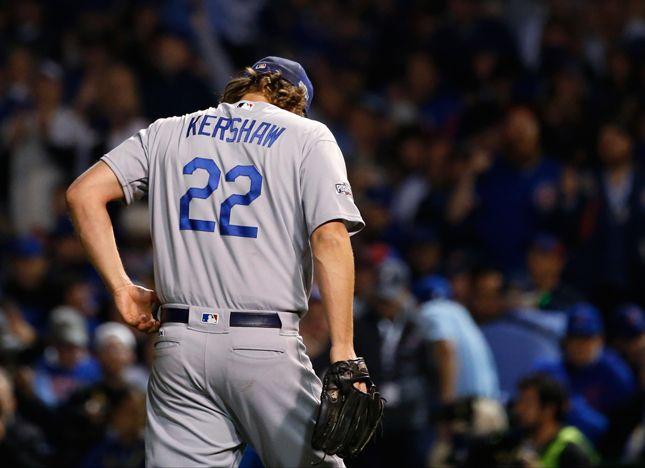 Dodgers Drop Game 6, 5-0