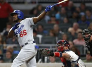 Puig is Back