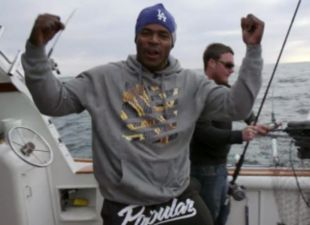Backstage: Puig And Gonzalez Conquer Lake Ontario