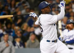 Puig Orchestrates Dramatic Finish Against The Nationals