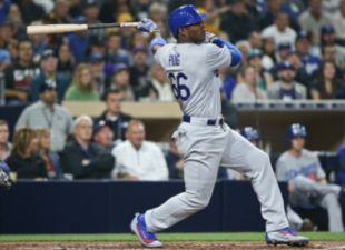 Dugout Report: Puig Is Up