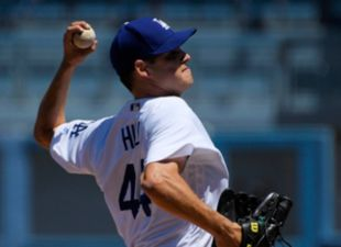 Rich Hill Creates Uncertainty, Julio Urias is not an Option