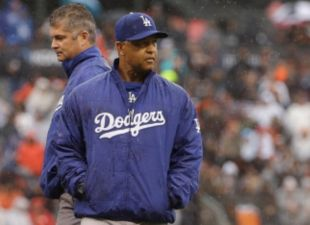 Dave Roberts Reacts To Loss In Tampa Bay
