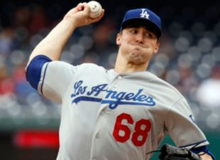 Stripling tosses Career-High 9 Strikeouts in Win