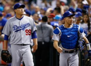 Uncharted Territory for Dodgers