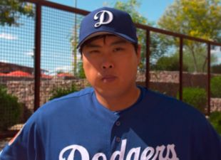 Ryu Satisfied With Performance