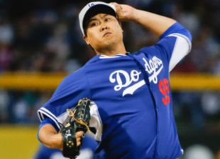 Ryu Expects To Be In Dodgers Rotation In 2016