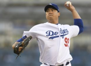 Ryu shuts down Mets