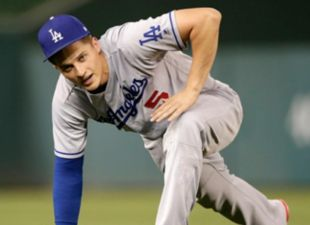 Seager out for 2018