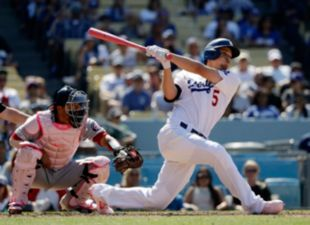 Seager: 'Hard Work Pays Off'