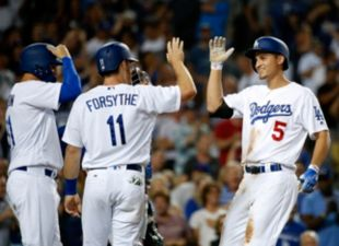Dodgers Shutdown Mets, 12-0