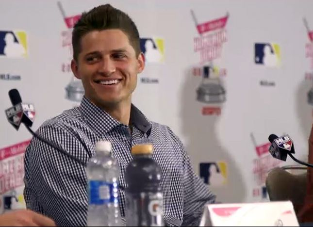Backstage: Seager's All-Star Experience