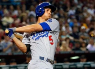Dodgers To Take Care Of Business At Home