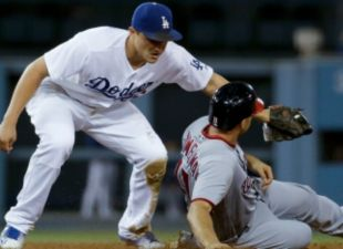 Dodgers Win In Dramatic Fashion Against The Nationals
