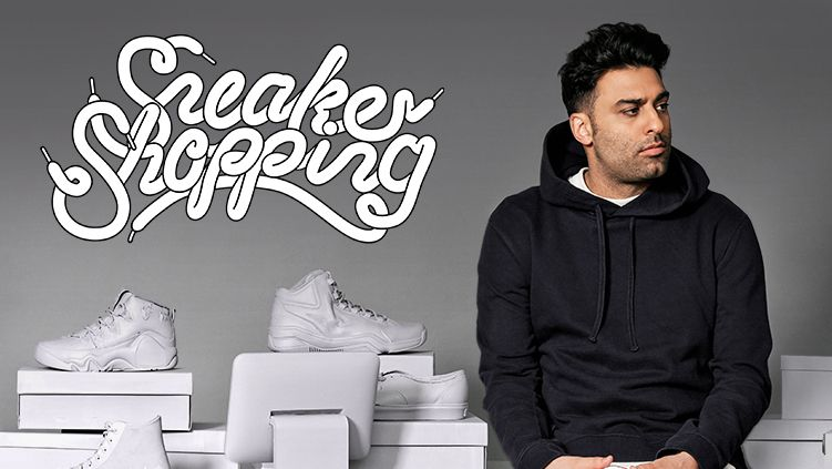 check out b6121 85e29 Sneaker Shopping