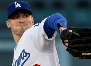 Dodgers Fall To Marlins, 3-2
