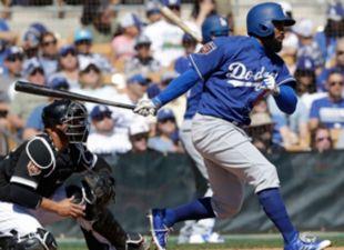 Highlights: Dodgers vs. D-Backs