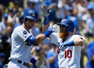 LA Dodgers Game Schedule | TV Schedule | Spectrum SportsNet LA