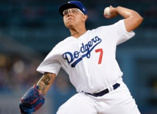 Urias shines in debut