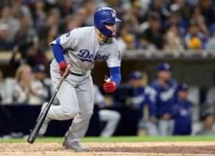 Dodgers defeat Padres, 7-6