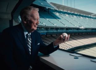 Vin Scully Tribute