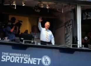 'Backstage: Dodgers' Thursday At 7 p.m.