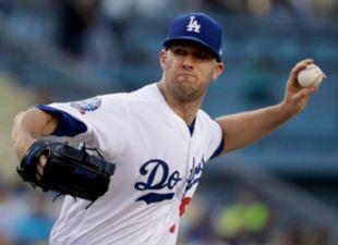 Dodgers def. Cubs, 7-5
