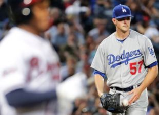 Roberts On Uncharacteristic Outing