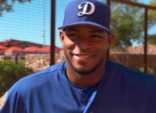 Puig: I Feel Good