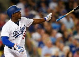 Dodgers comeback to win, sweep the Twins