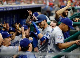 Dodgers def. Phillies, 7-6
