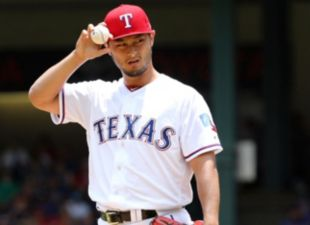 Dodgers acquire Yu Darvish