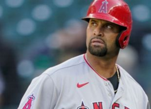 Pujols: 'Still got some gasoline left in tank'