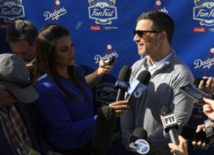Dodgers FanFest 2020: Andrew Friedman