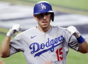 Dodgers Bounce Back to Take Game-3