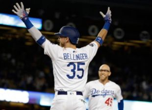 Bellinger Wins 2019 NL MVP