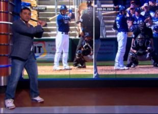 Breaking Down Bellinger's New Stance