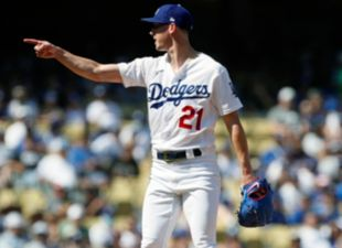Dodgers Finish the Season with 106 Wins