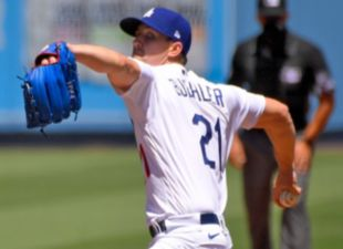 Buehler has best outing